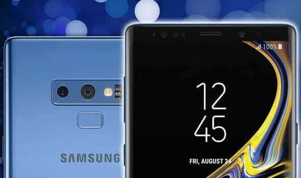 هاتف Galaxy Note 9 من سامسونج: كل ما تم الكشف عنه في مؤتمر سامسونج