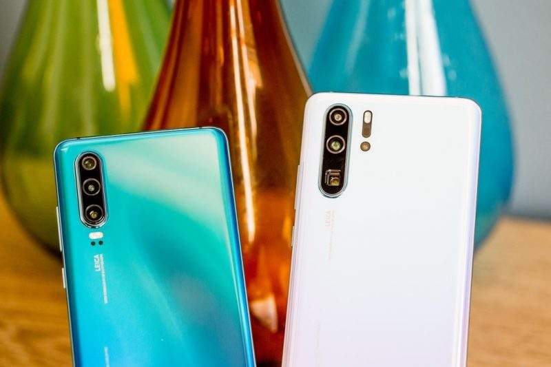 بدائل هاتف Huawei P30 Pro في ظل الحظر الذي تتعرض له هواوي