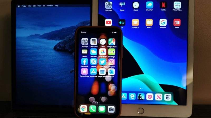Apple تُصدر اليوم أول إصدار عام من iOS 13 وكيفية تثبيته على iphone
