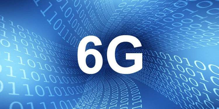 Huawei تبدأ العمل على شبكة 6G