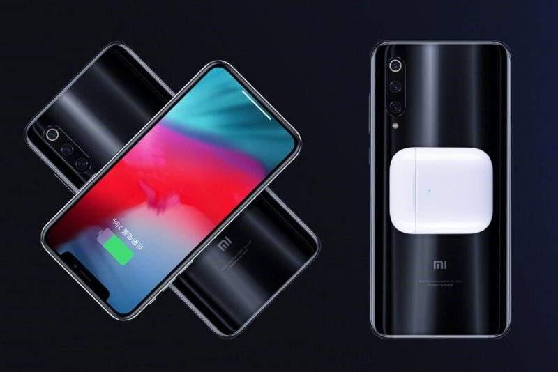 Xiaomi تطلق في 24 سبتمبر هاتف Mi 9 Pro بأسرع تقنية شحن في العالم