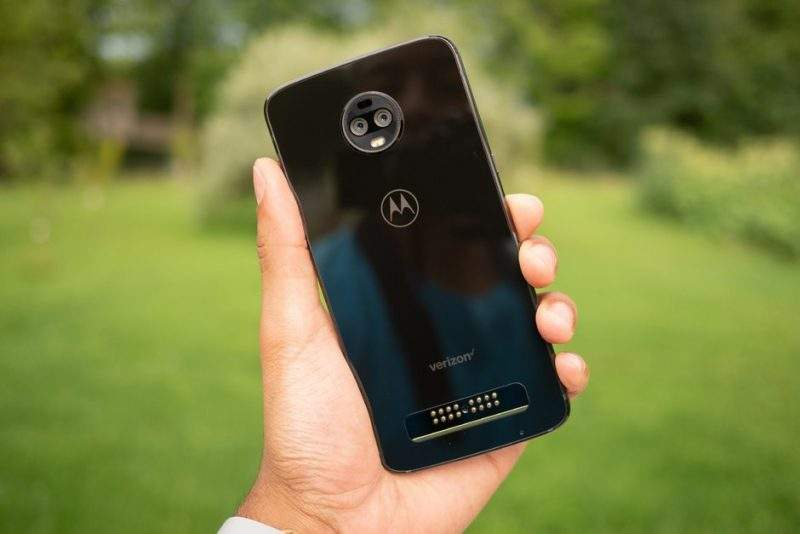 مواصفات هاتف Moto Z4 Force المزمع إطلاقه قريبًا
