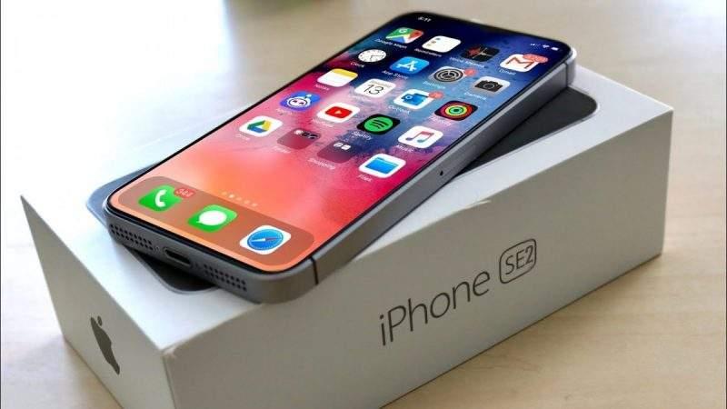 iPhone SE 2 جهاز آبل القادم ..مواصفاته وموعد إصداره